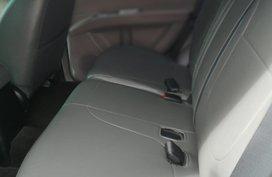 2012 Montero GLS V Auto