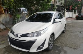 2019 TOYOTA VIOS 1.5G (NEW LOOK)