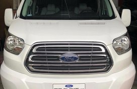 Brand New 2016 Ford Transit (7-Seater) Luxury Conversion Van
