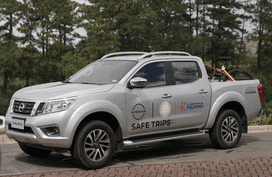 Nissan PH road trip to Baguio shows how you can travel responsibly