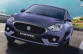 Suzuki Dzire delivers big practicality in a small package