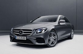 Mercedes-Benz PH year-end sale offers up to P2-million price cut