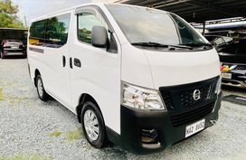 2017 NISSAN URVAN NV350 CRDI MANUAL FOR SALE