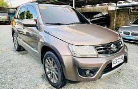 2015 SUZUKI GRAND VITARA AUTOMATIC FOR SALE