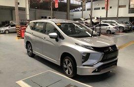 Brandnew Mitsubishi Xpander Automatic December promo
