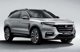 Honda to introduce next-gen HR-V in March 2021: Report