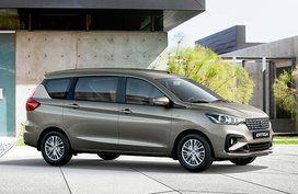 Buy a Suzuki Ertiga this December and get a chance to win a motorcycle