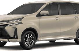 Toyota Avanza Beige Metallic