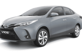Toyota vios Thermalyte