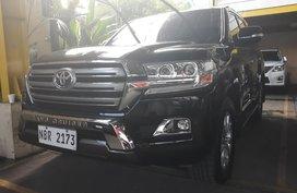 2018 Toyota Land Cruiser PREMIUM Landcruiser Low Dp Auto
