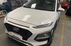 2019 Hyundai Kona A/t  Auto