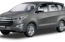 Toyota Innova Thermalyte