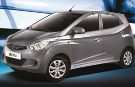 Is Hyundai Philippines selling the Eon again?