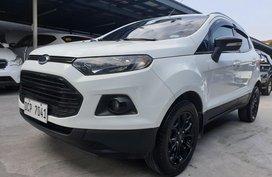 Ford EcoSport 2017 Titanium Automatic