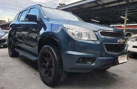 Chevrolet Trailblazer 2016 LTX Automatic