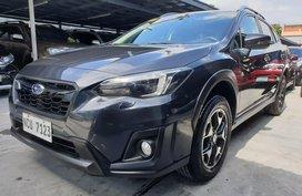Subaru XV 2018 i-S Eyesight Automatic