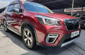 Subaru Forester 2019 2.0i-S Eyesight CVT
