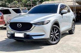 Sell Silver 2018 Mazda Cx-5 in Makati
