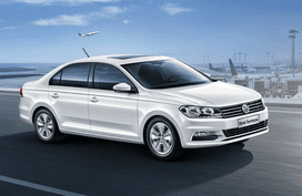 2021 Volkswagen Santana suiting up for PH subcompact sedan slugfest