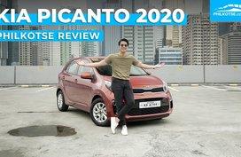 2020 Kia Picanto Review: Your next Korean tiny hatchback?