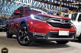 2018 Honda CR-V 1.6S Diesel AT