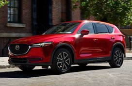 Next-gen Mazda CX-5, CX-8 will have RWD and inline-6 engines
