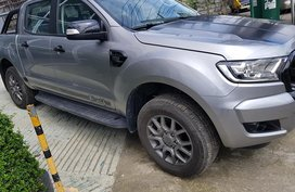 2018 ford ranger 3.2L wildtrak 4X4