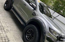 Ford 2017 2.0L Wildtrak 4x2 AT