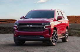 2021 Chevrolet Tahoe: Expectations and what we know so far