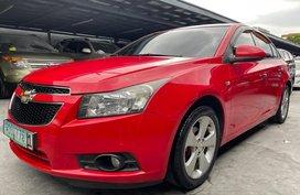 Chevrolet Cruze 2010 LT Automatic