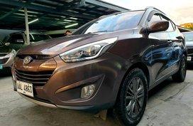 Hyundai Tucson 2014 GL Gas Automatic