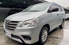 Toyota Innova 2016 E Diesel Automatic