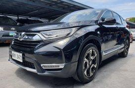 Honda CRV 2018 1.6 S Diesel 7 Seater Automatic