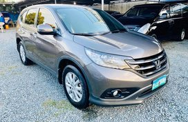 2013 HONDA CRV AUTOMATIC GAS FOR SALE