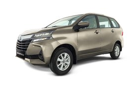 JANUARY PROMO IS WAVING! VERY LOW DP ALL NEW TOYOTA AVANZA 1.3E AT