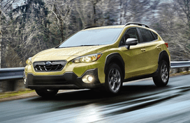 2021 Subaru XV: Expectations and what we know so far