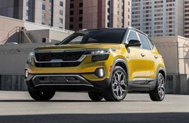 Kia PH wants you to meet its entire lineup of outstanding cars
