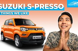 7 things we like about 2020 Suzuki S-Presso | Philkotse Reviews