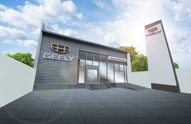 Geely Philippines opens 7th dealership in General Santos City