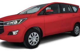 NEW YEAR PROMO! ZERO DOWNPAYMENT TOYOTA INNOVA J GAS MT(2020)