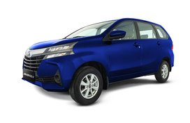 NEW YEAR PROMO! 39K ALL-IN DOWNPAYMENT TOYOTA AVANZA 1.3E AT