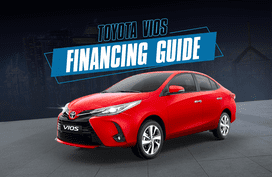 Toyota Vios: How much do you need to earn to buy one?