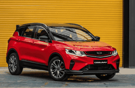 Geely PH almost made the top 10 in 2020 despite few dealerships