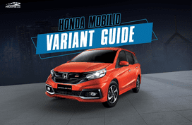 Which 2020 Honda Mobilio variant should you buy? [Comparison Guide]