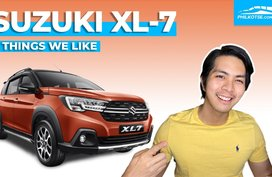 6 things we like about the Suzuki XL7 | Philkotse Reviews