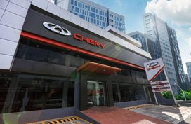 Chery PH already has 17 dealerships since its relaunch in 2019