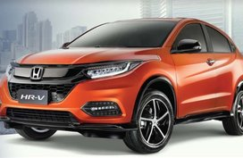 One-day paint repair now possible for Honda cars