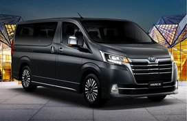 2021 Toyota Hiace: Expectations and what we know so far