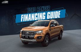 Ford Ranger: How much do you need to earn to buy one?