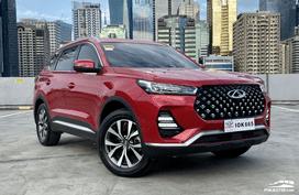 Chery Auto posted 28 percent sales growth in 2020 amid economic slump